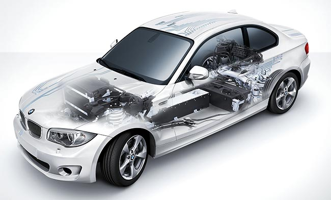 Прототип-BMW-ActiveE-1-Series