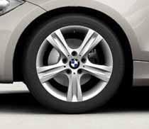 Star-spoke style 262 для BMW 1 Series