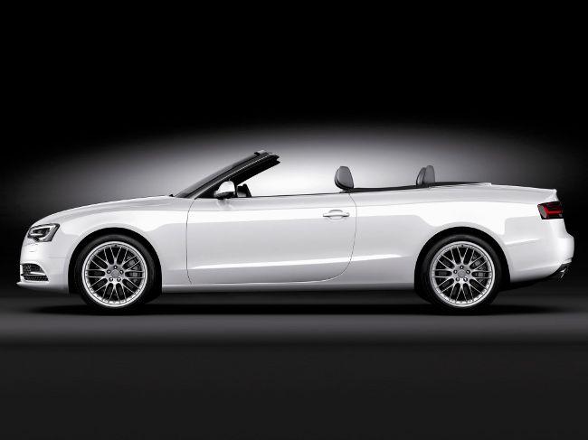 Audi A5 3.0 TDI - 2011