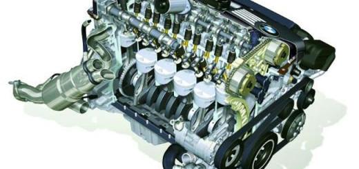 Двигатель BMW N51 - история
