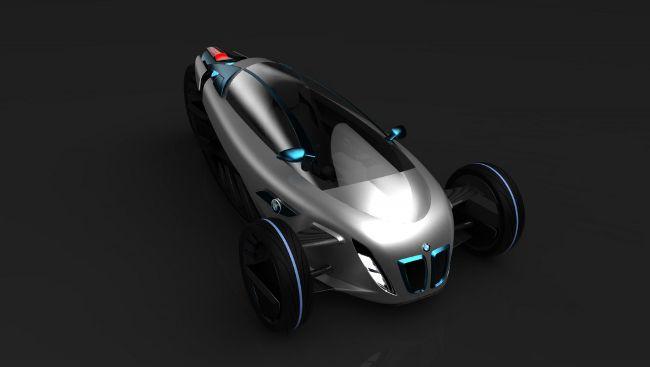 Проект BMW i1