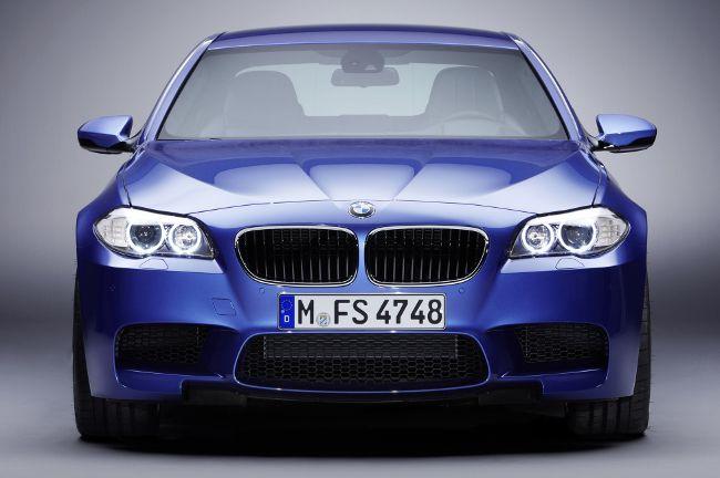 BMW M5 F10 S