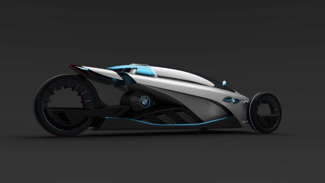 BMW i1 - один из проектов будущего I Series