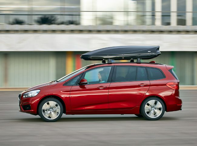 BMW F46 Gran Tourer 2 Series