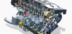Двигатели БМВ Е61