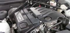 Двигатели БМВ Е88