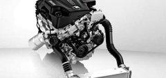 Двигатели БМВ F35