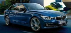 Фото BMW F30