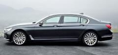 Фото BMW G12