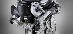 Мотор БМВ Н57 C