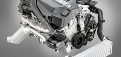 Двигатели БМВ Ф36
