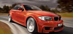 Фото BMW 1M
