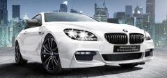 Фото BMW 6 Series