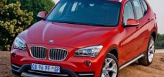 Фото BMW E84