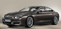 Фото BMW Ф06