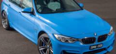 Фото BMW M Series