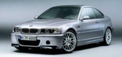 Фото BMW M3 E46