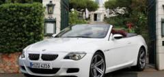 Фото BMW M6 E64