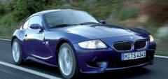 Фото BMW Z4M