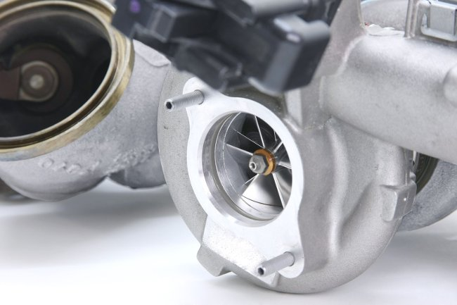Turbolader turbocharger BMW M3 F80 и M4 F82 G-Power - 1200