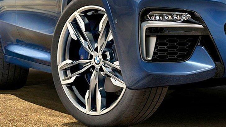 Диски BMW X3 G01