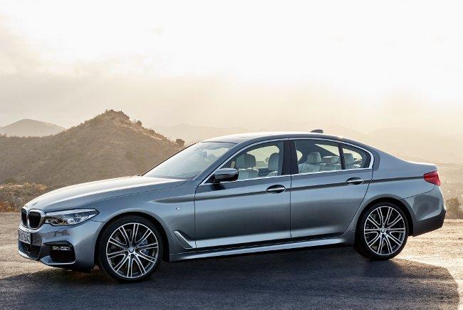 Дизайн-BMW-540i-G30-M-Sport-Package