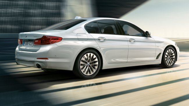 Фото-BMW-520d-EDE-G30