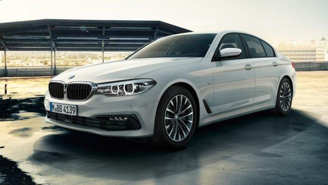 BMW-520d-EDE-G30-фото