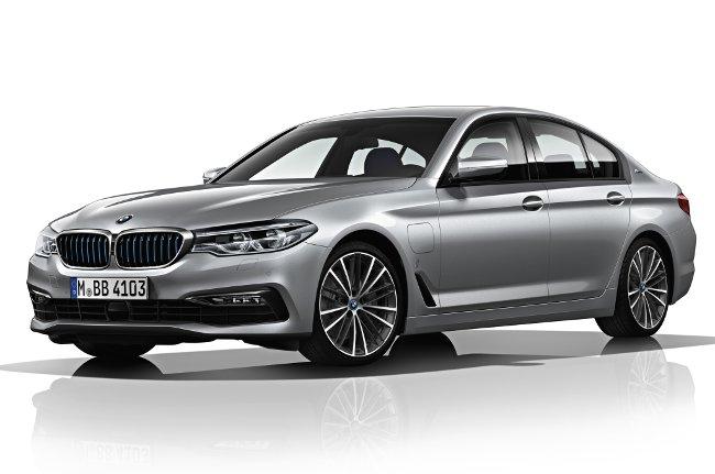 Photo-BMW-530e-G30