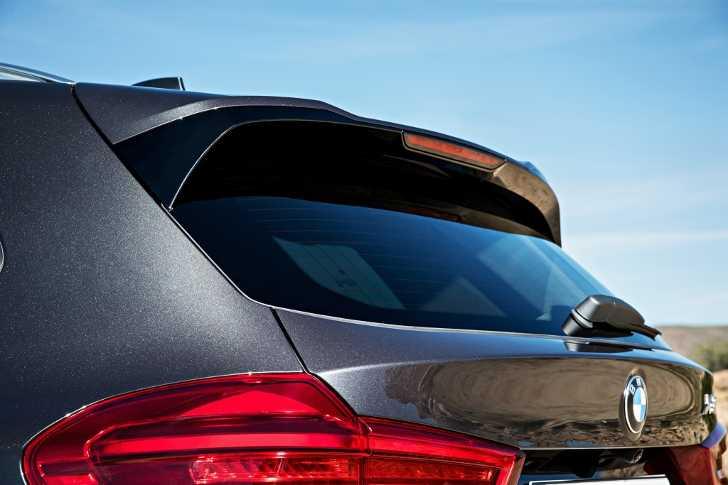 BMW X3 xDrive30d G01 с пакетом xLine - 4