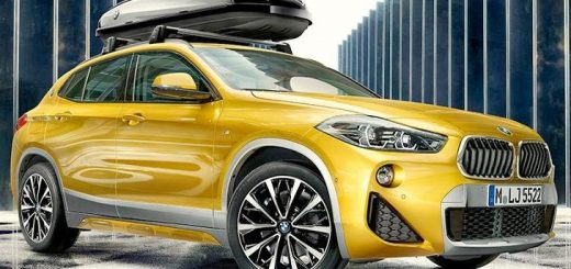 BMW X2 F39 - tth - foto