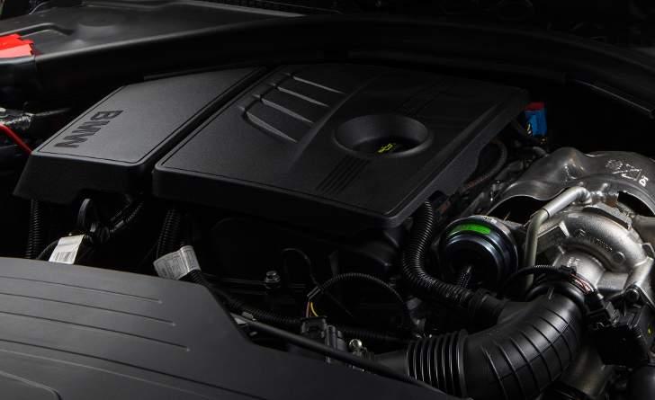 Engine N13 BMW 316i