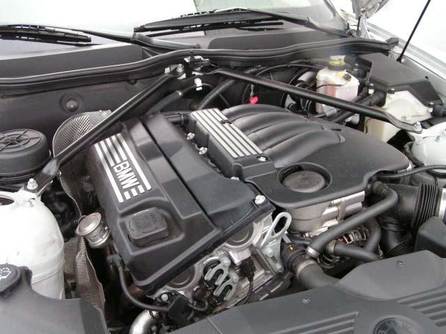 двигатель n46 bmw отзывы