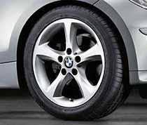 Star-spoke-style-256-для-BMW-1-серии