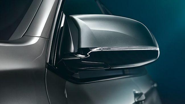 Зеркало заднего вида BMW X5 M F85