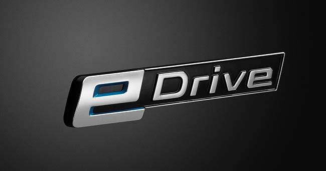 История BMW i Series
