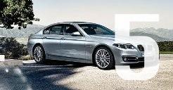Новости BMW 5