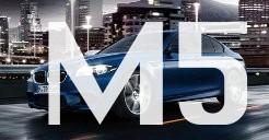 Новости BMW M5