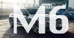 Новости BMW M6