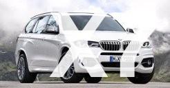 Новости BMW X7