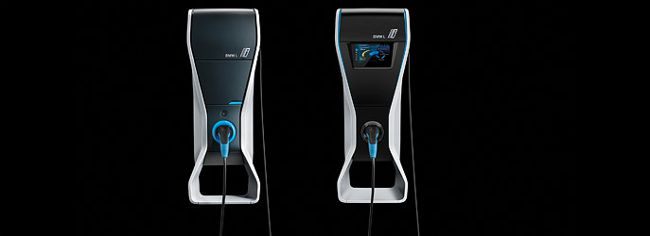 BMW i Wallbox Pure для X5 F15