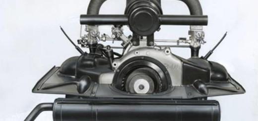 Двигатель BMW 700 Cabrio - M107 S