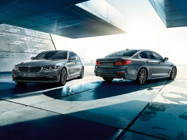 Модельный-ряд-BMW-G30-5-Series-2017