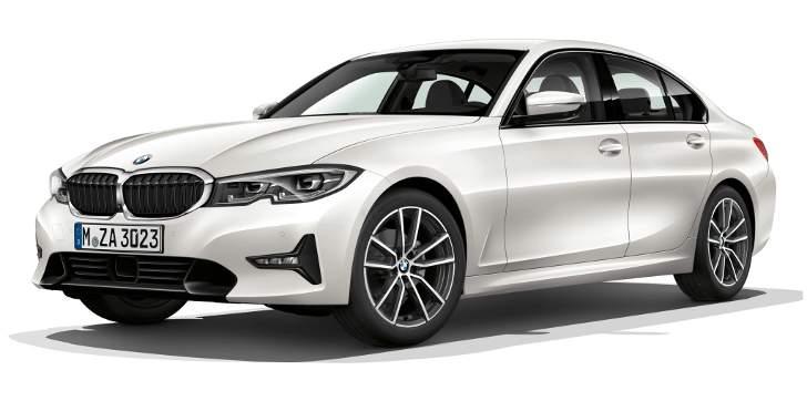 BMW G20 3 Series 2019 - base edition