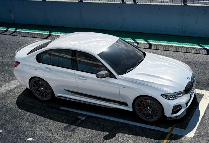 Photo BMW G20 3 Series M Performance