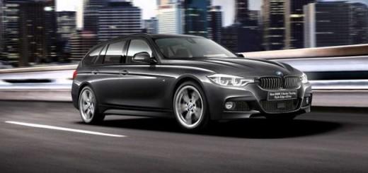 BMW F31 Style Edge xDrive - мини