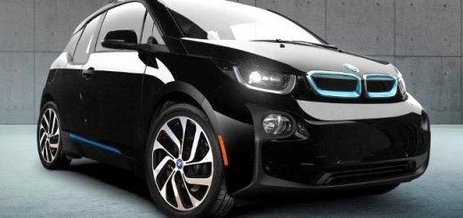 BMW i3 Shadow Sport Edition для США - мини
