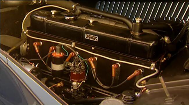 Фото двигателя BMW M335 - 1
