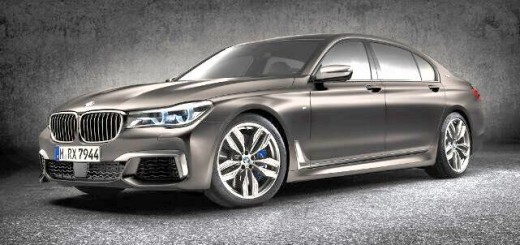BMW M760Li xDrive G12 7 Series-ttx-photo