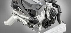 Двигатели БМВ Е82